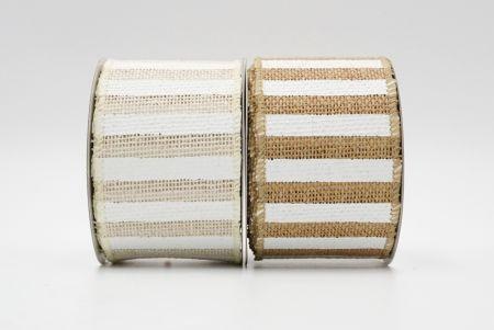 Everyday Stripe Ribbon
