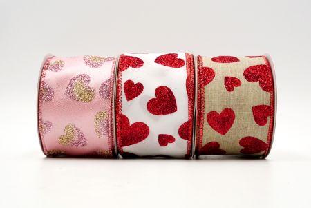 Classy Valentine Ribbon - Valentin & everyday decoration Ribbons