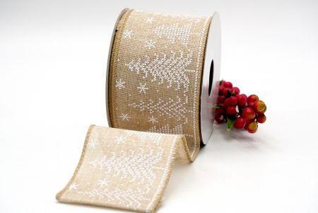 jumper patterns ribbon