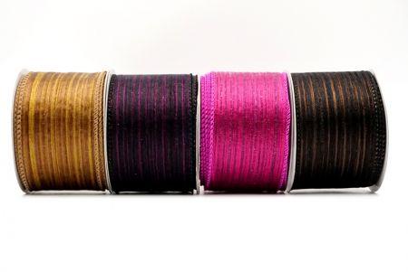 Fagoting Wire Ribbon - Fagoting Wire Ribbon