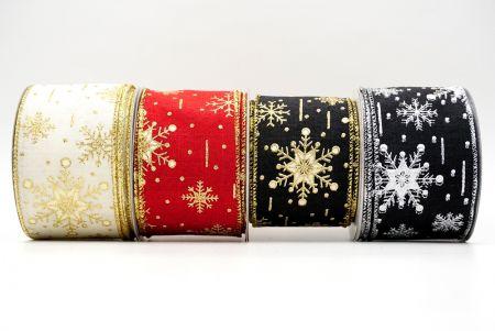 Fairytale Snowlfake Creber - Bellus snowflake design