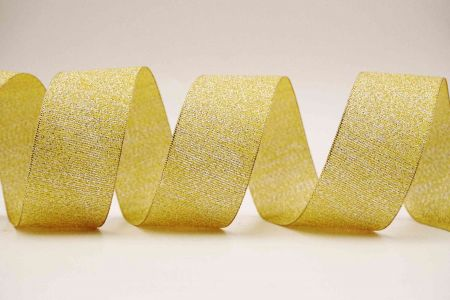 Shimmery Gold & Silver Metallic Ribbon - Shimmery Gold & Silver Metallic Ribbon