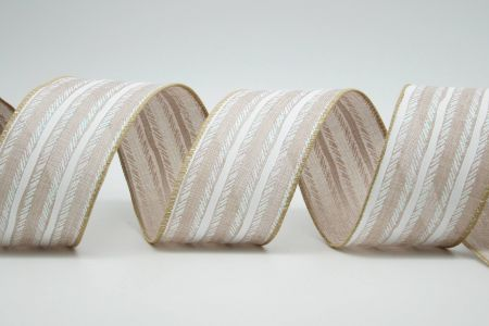 Simplicity Stripes Ribbon - Simplicity Stripes Ribbon