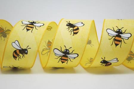 Bumblebees Ribbon