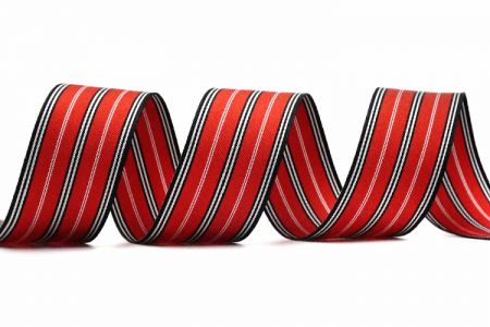 Thick & Thin Stripes Ribbon - Thick & Thin Stripes Ribbon