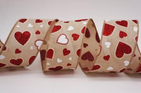 Sweethearts Ribbon - Sweethearts Ribbon