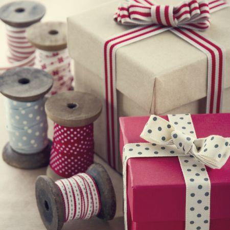 印刷带及客制化缎带
