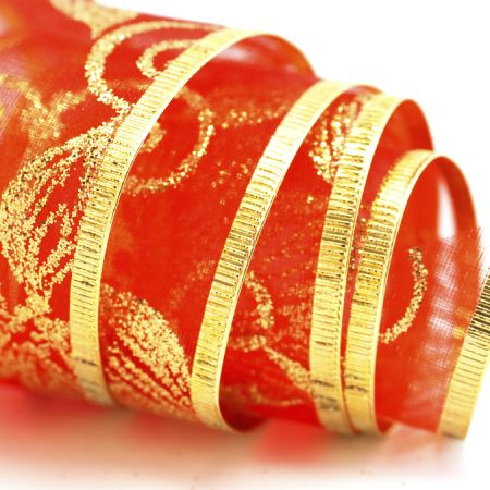 Seasonal Ribbons