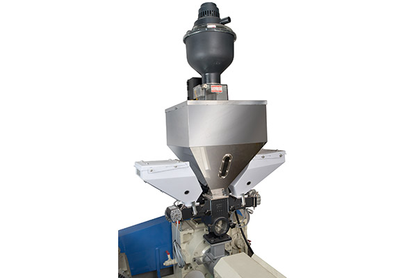 Optional Devices for Plastic Blown Film Machine