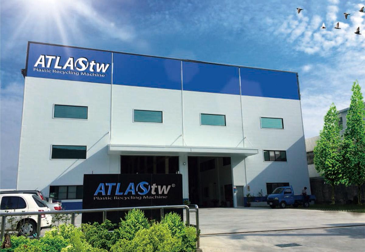 Atlas Development