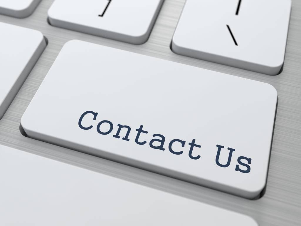 Hubungi kami sekarang untuk informasi terbaru