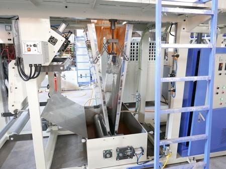 PP65-1000吹袋機