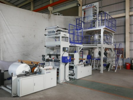 RCT45-45ABA-800 pour la fabrication de films de protection