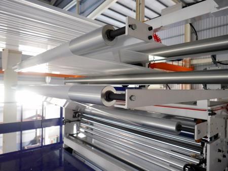 Unit Pengangkutan Berosilasi Horisontal 360°