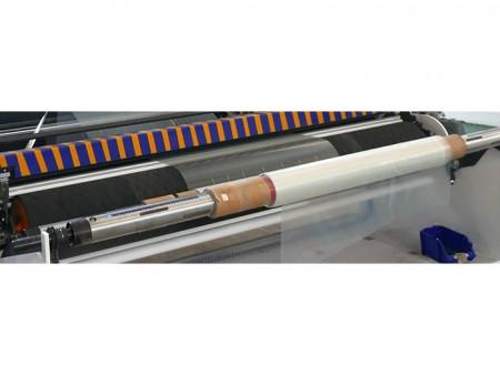 Air-Shaft Roller