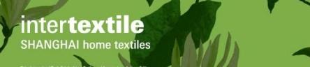 Intertextile Shanghai Home Textiles
