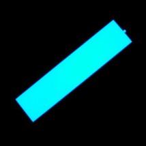 Luz de fondo EL (forma regular) - Luz de fondo EL (tipo regular)