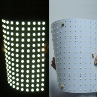 Placa de LED