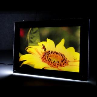 Slim Lighting Board B6 size - Light Guide Box