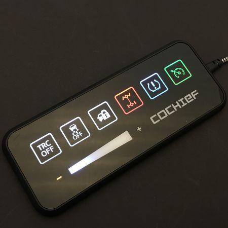Touch Switch Module- TK-3435 Standard Type