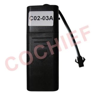 Inversor de batería - Inversor de batería C02-03G