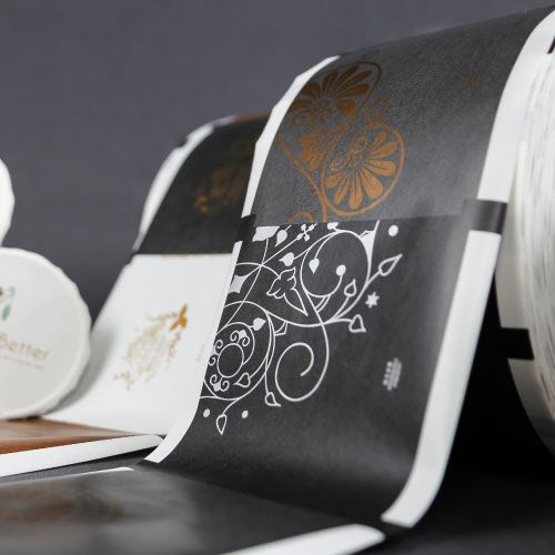 High quality paper sealing films