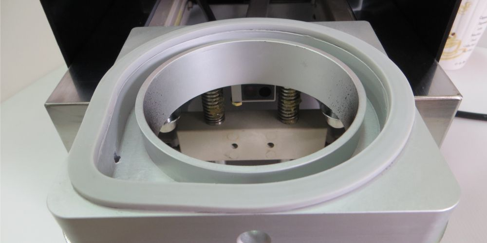 Mold can be customized