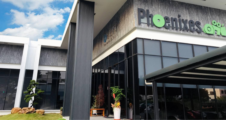 Công ty Phoenixes