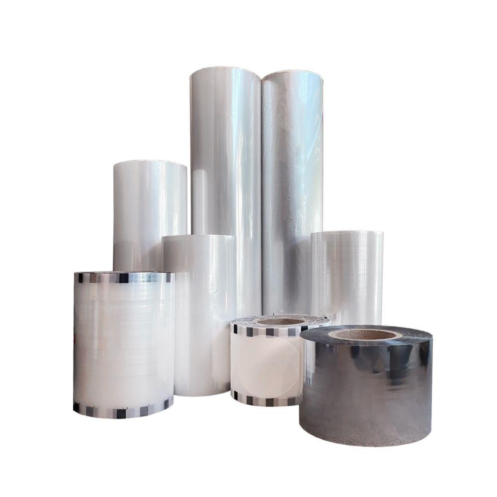 Customized sealing film - Phoenixes Custom Films
