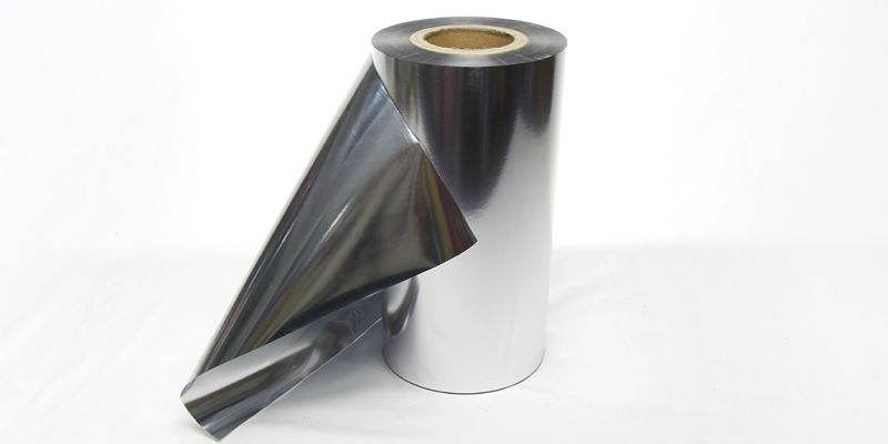 Aluminum film for special needs