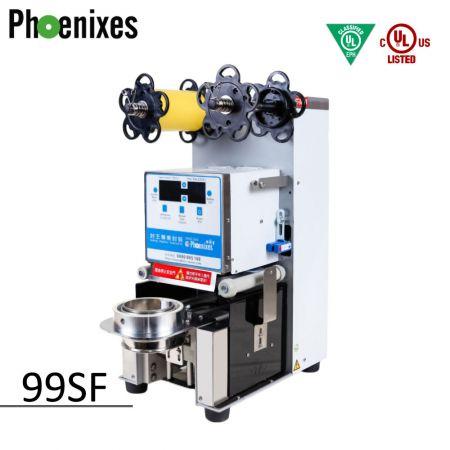 99SF-UL EPH yönetmelikleri tarafından onaylanmıştır.