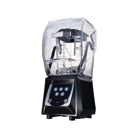 搅拌机和茶处理器-【5在1】隔音搅拌机
