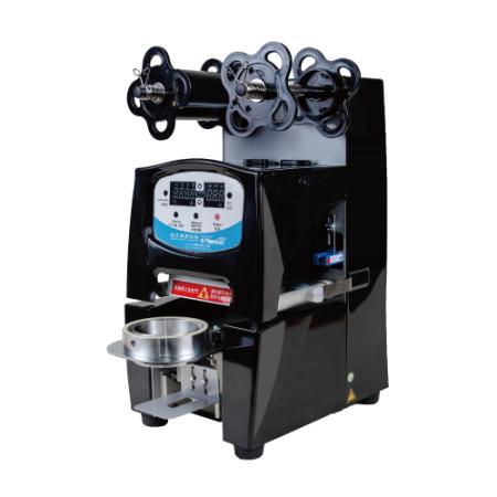 Selador de copo - Máquina seladora de copos automática