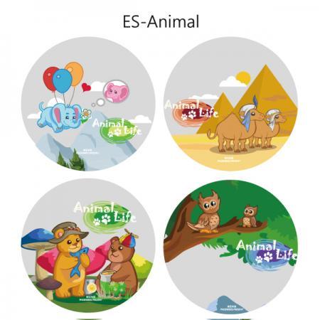 ES-Animal