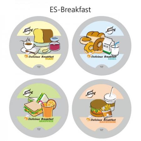 ES-Breakfast