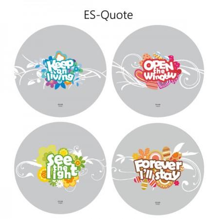ES-Quote