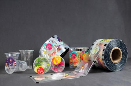 ES Standard Plastic Sealing Film