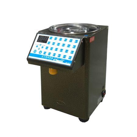 Fruktoz şurubu dağıtıcı - PH-9EN Şurup Dispenseri