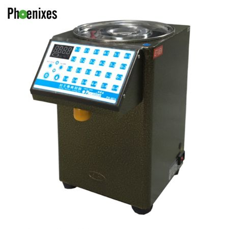 Fructose syrup dispenser - PH-9EN Syrup Dispenser