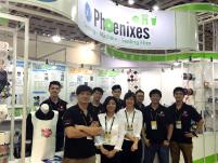 PHOENIXES MultiSolution Inc. - Phoenixes Team