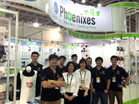 PHOENIXES MultiSolution Inc. - Equipa de Phoenix
