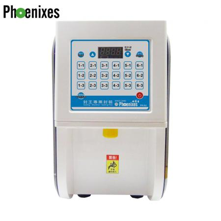 16 keypad Powder Dispenser 8J