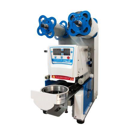 Машина для запечатывания стаканов Jumbo - Светодиодный герметик для чашек Jumbo