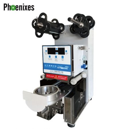 Meistverkaufte Bechersiegelmaschine - Bechersiegelmaschine