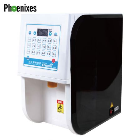 Powder Dispenser Machine - Powder Dispenser 8J