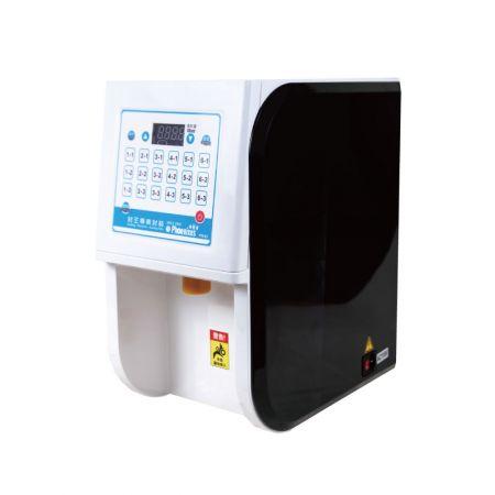 Powder dispenser - Powder Dispenser 8J