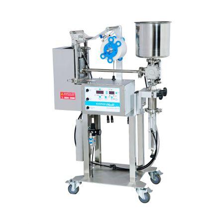 Sachet packaging machine - Sachet Packaging Machine PH-2A3