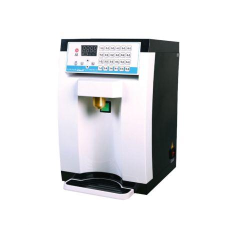 Dispensador de jarabe de fructosa - Dispensador de jarabe de cubierta de ABS