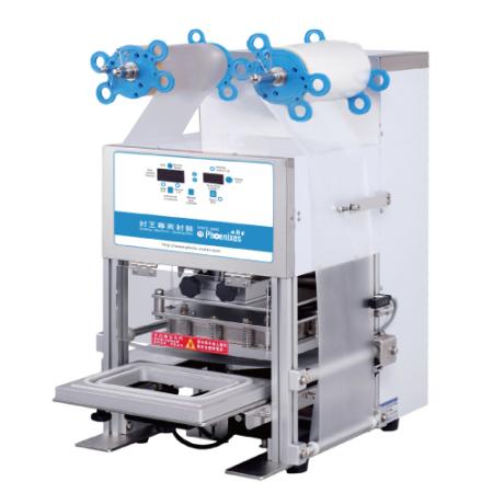 Tray Sealer - Automatic tray sealer machine