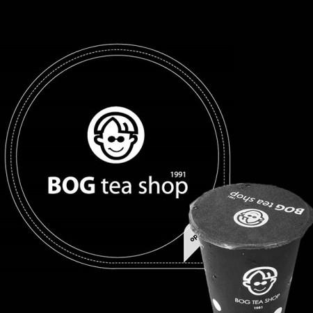 Bog tea shop